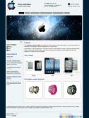 Интернет-магазин телефонов (космос)